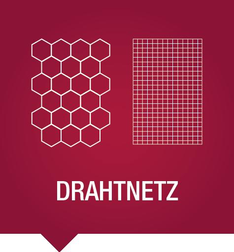 Drahtnetz