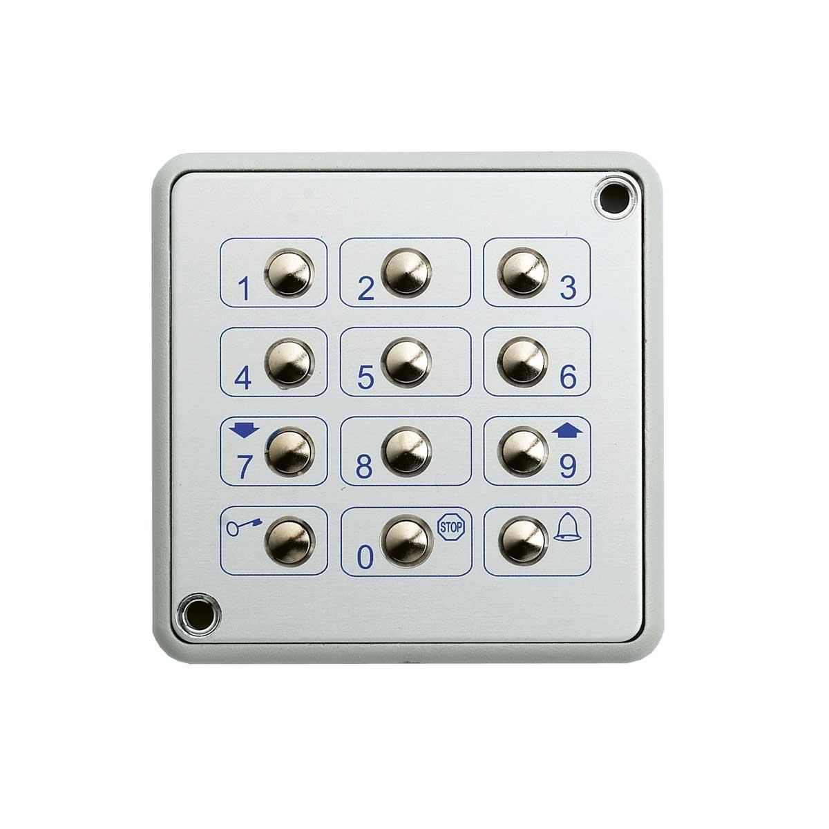 sliding-gate-keypad