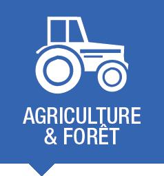 Agriculture & forêts