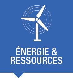 Énergie et ressources