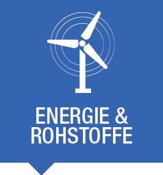 Energie & Rohstoffe