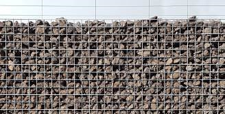 Project Gabion Stonewall