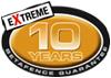 Garantie 20 years  Betafence eXtreme