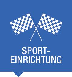 Sporteinrichtungen