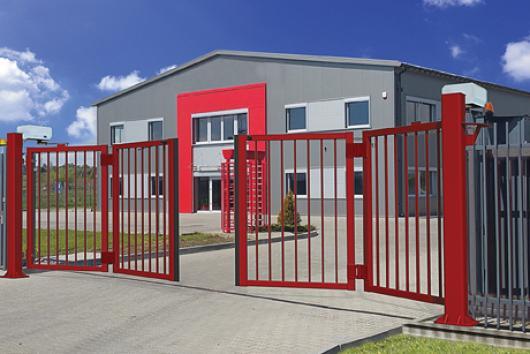 Faldivia speed folding gate