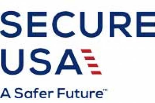 New logo Secure Usa 2017