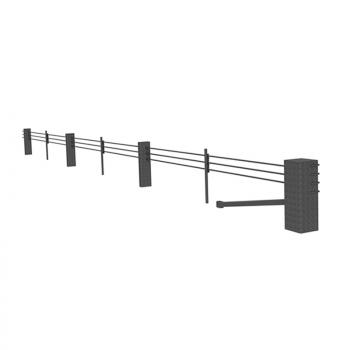 anti-ram-barrier