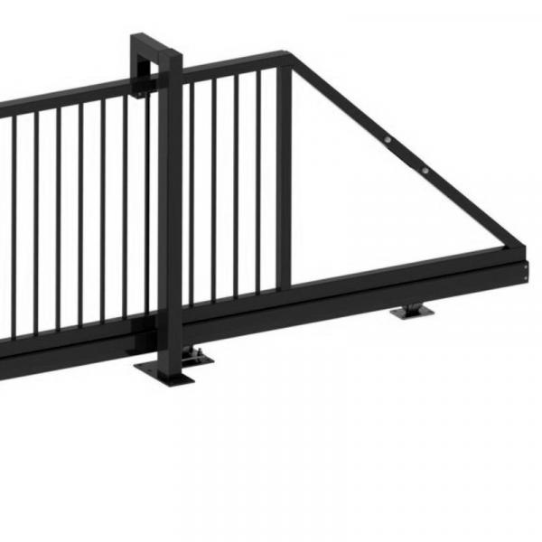 egidia-first-quality-gate